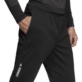 adidas TERREX Skyrun Pantalon Homme, black